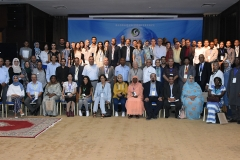 Organized on 4-6 October 2018 in Agadir, Morocco, by the International Center for Biosaline Agriculture (ICBA), the Hassan II Institute of Agronomy and veterinary medicine, and the Mohamed VI Polytechnic University, the conference brought together participants from 30 countries from Europe, North Africa, sub-Saharan Africa, the Middle East and West Asia.