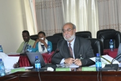 ICBA launches new project to fight salinity in Ethiopia, South Sudan